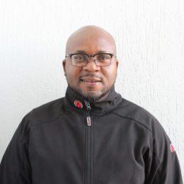 Harvey Sithole - Internal Relationship Manager